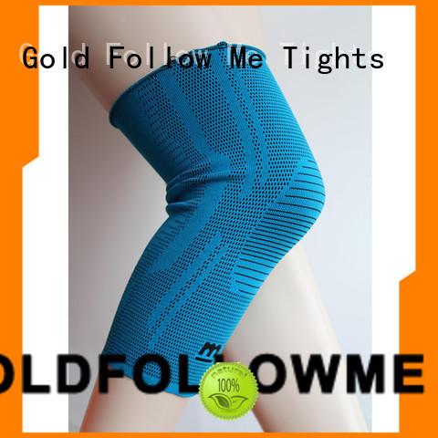 leg knee sleeve top brand at stock GOLDFOLLOWME