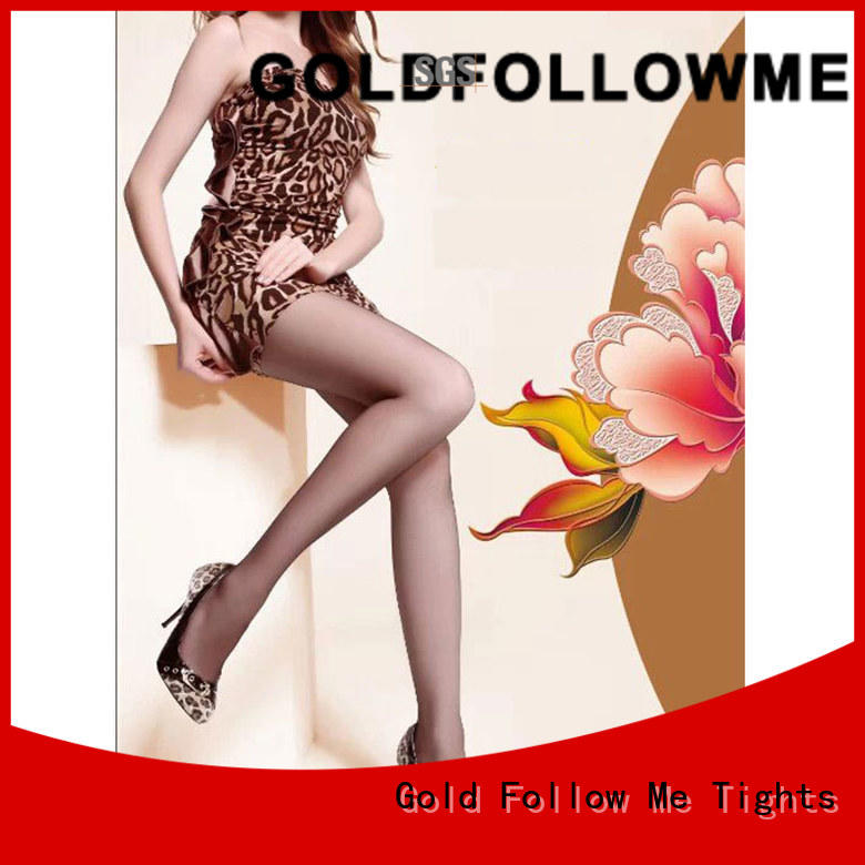 GOLDFOLLOWME top brand 50 denier tights wholesale at discount