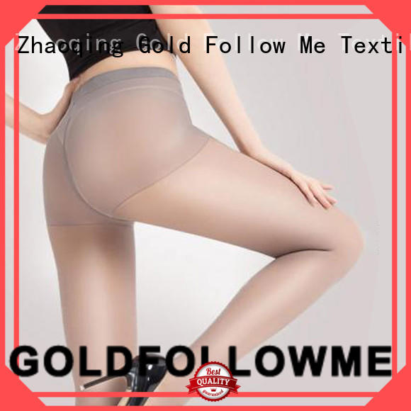 GOLDFOLLOWME top brand transparent pantyhose cheapest price best manufacturer