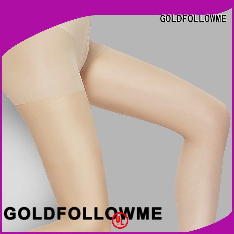comfortable shiny tights top brand for girls GOLDFOLLOWME