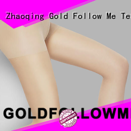 GOLDFOLLOWME top brand nylon tights free design for female