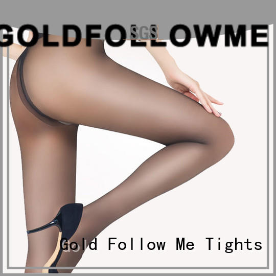 GOLDFOLLOWME hot-sale transparent pantyhose free delivery for female