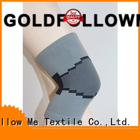 GOLDFOLLOWME compression knee support top-selling at discount