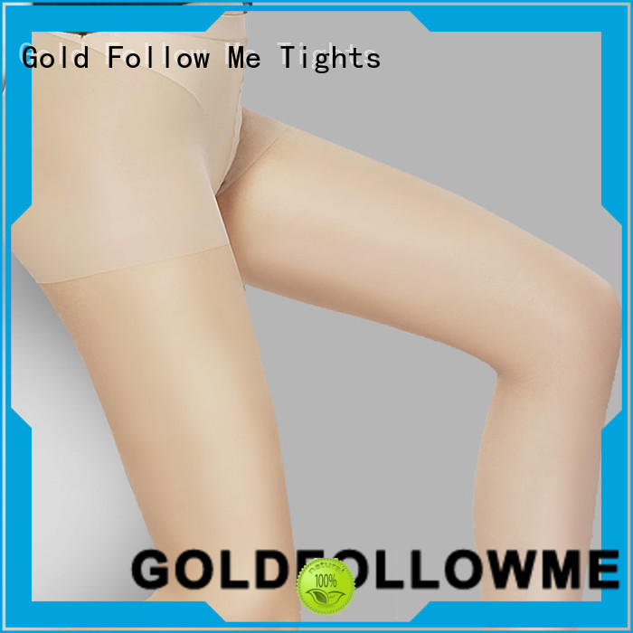 GOLDFOLLOWME top brand pantyhose tights best manufacturer