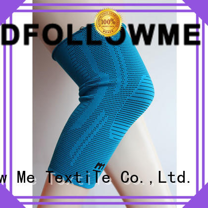 GOLDFOLLOWME protective knee sleeves for running hot-sale at stock