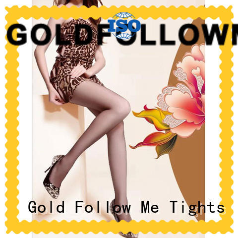 GOLDFOLLOWME ODM opaque pantyhose high-quality at stock