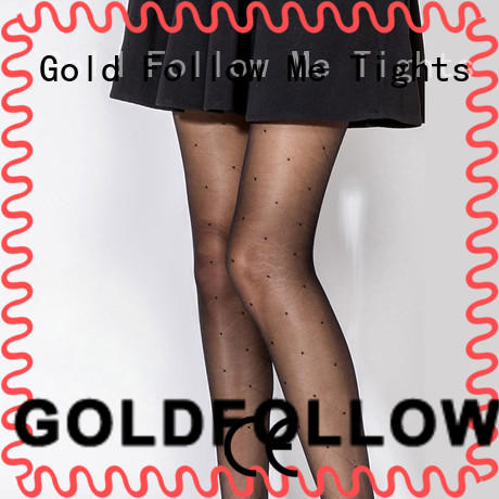 GOLDFOLLOWME hot-sale stocking tights best factory price for wholesale