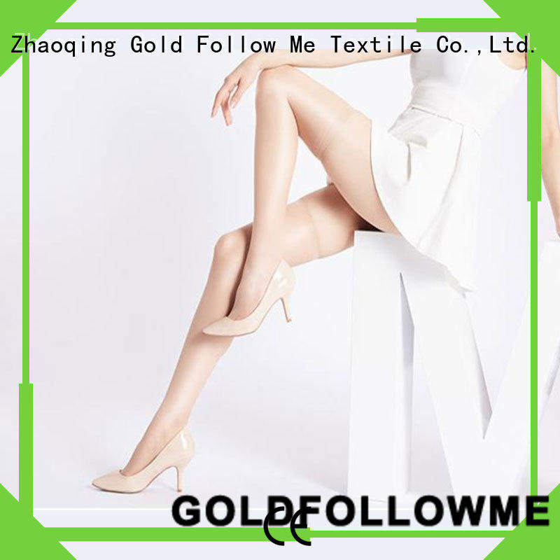 GOLDFOLLOWME wholesale womens hold ups bulk production