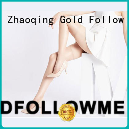 GOLDFOLLOWME wholesale black hold up stockings free delivery bulk production