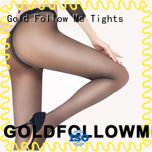GOLDFOLLOWME high-quality pantyhose brands free delivery for ladies