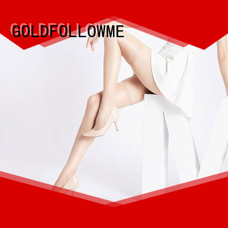GOLDFOLLOWME top brand sheer hold ups comfortable at discount