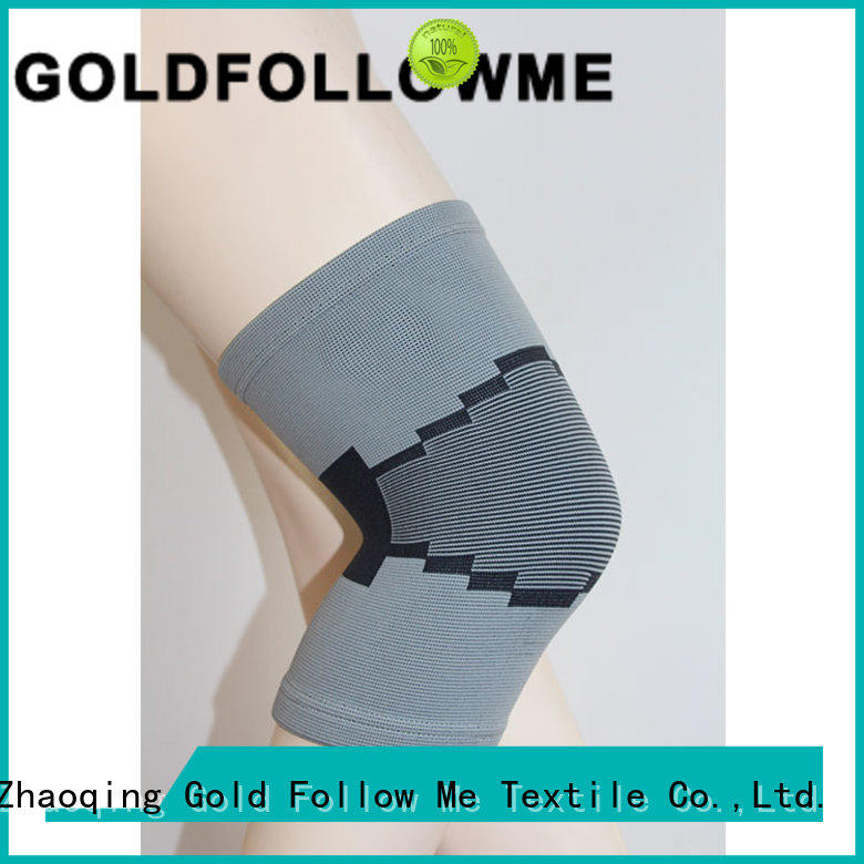 top brand knee brace sleeve hot-sale at discount GOLDFOLLOWME