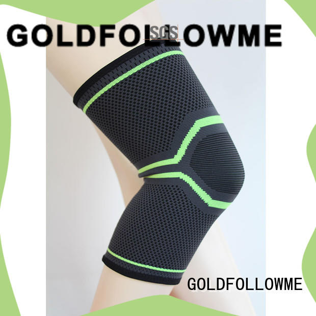 GOLDFOLLOWME protective squat sleeves hot-sale at stock