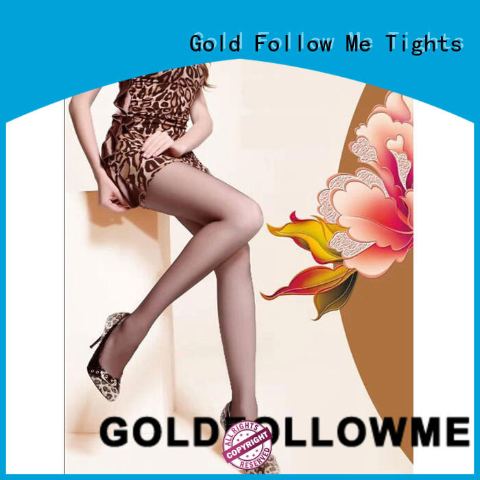 GOLDFOLLOWME top brand opaque stockings high-quality fast delivery