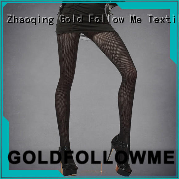 GOLDFOLLOWME free delivery sheer patterned tights best manufacturer for wholesale