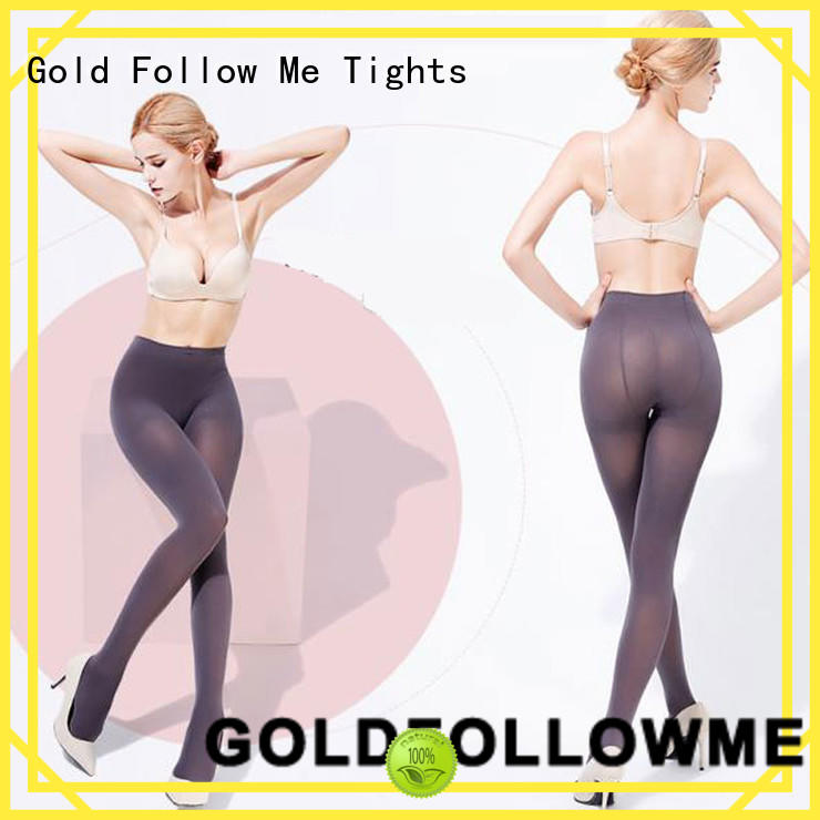 GOLDFOLLOWME cheapest price 30 denier tights popular fast delivery